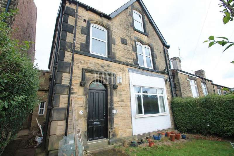 1 Bedroom Flat for sale in Lydgate Lane