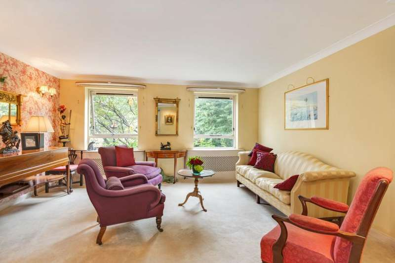 5 Bedrooms House for sale in Abinger Mews, Maida Vale, London, W9