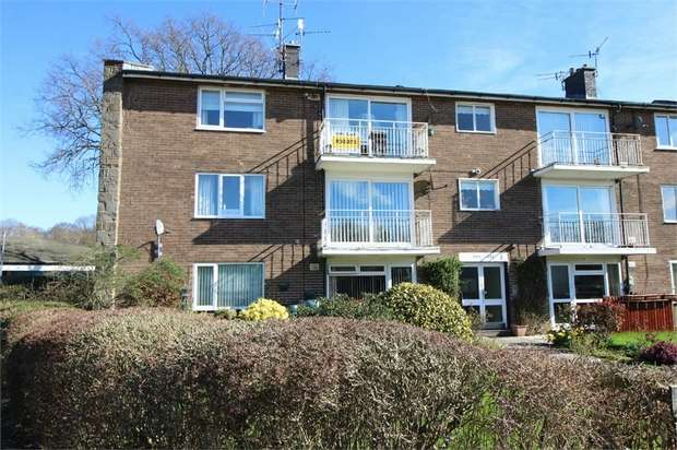 2 Bedrooms Flat for sale in Llanyravon Square, Llanyravon, CWMBRAN, Torfaen