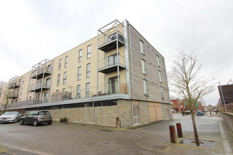 2 Bedrooms Apartment Flat for sale in Lime Tree Square
