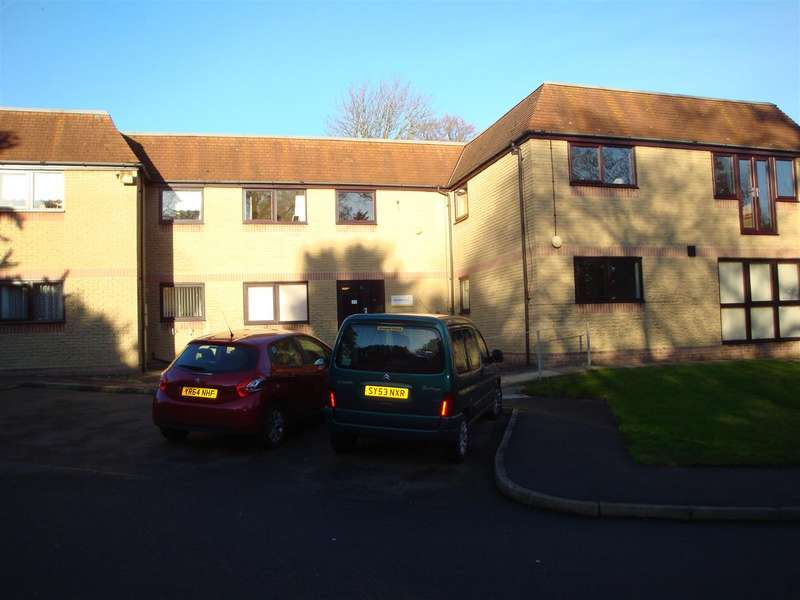 1 Bedroom Property for sale in 62 Bunting House, Lifestyle Village, High Street, Old Whittington. S41 9LQ