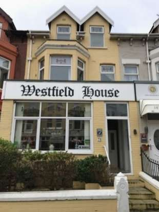 7 Bedrooms Hotel Gust House for sale in Lord Street Blackpool
