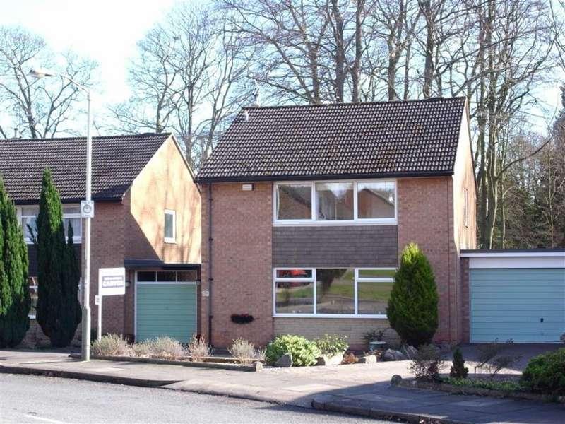4 Bedrooms Detached House for sale in Hummersknott Avenue, Darlington