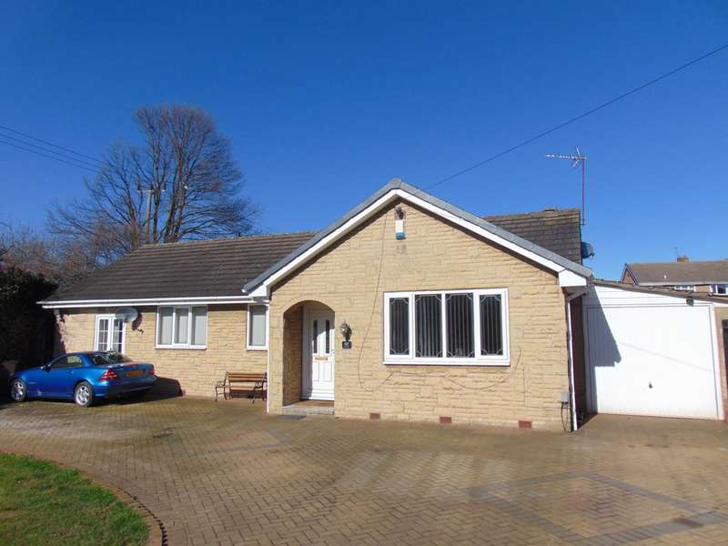 3 Bedrooms Bungalow for sale in Lund Lane, Barnsley, S71