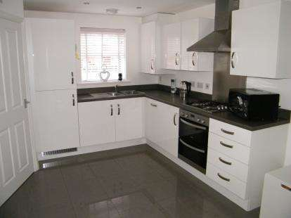 3 Bedrooms House for sale in Western Way, Northwich, Cheshire