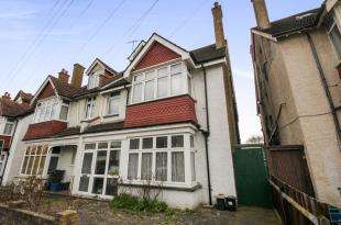 5 Bedrooms Semi Detached House for sale in Blenheim Park Road, South Croydon, .