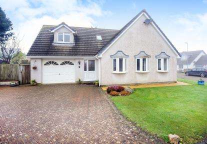 3 Bedrooms Bungalow for sale in Goonown, St. Agnes, Cornwall