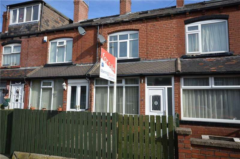 3 Bedrooms Terraced House for sale in Cross Flatts Terrace, Leeds, West Yorkshire