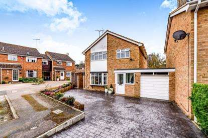 4 Bedrooms Detached House for sale in Harrow Road, Leighton Buzzard, Bedford, Bedfordshire