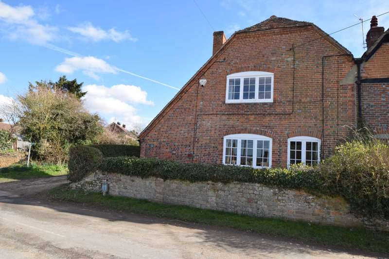 5 Bedrooms Semi Detached House for sale in Cat Lane, Ewelme