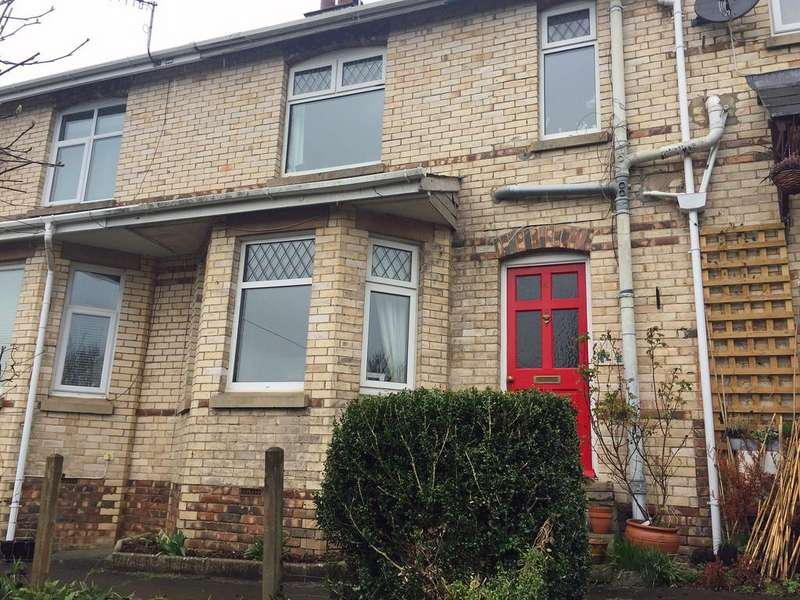 3 Bedrooms Terraced House for sale in Ashburton, Devon