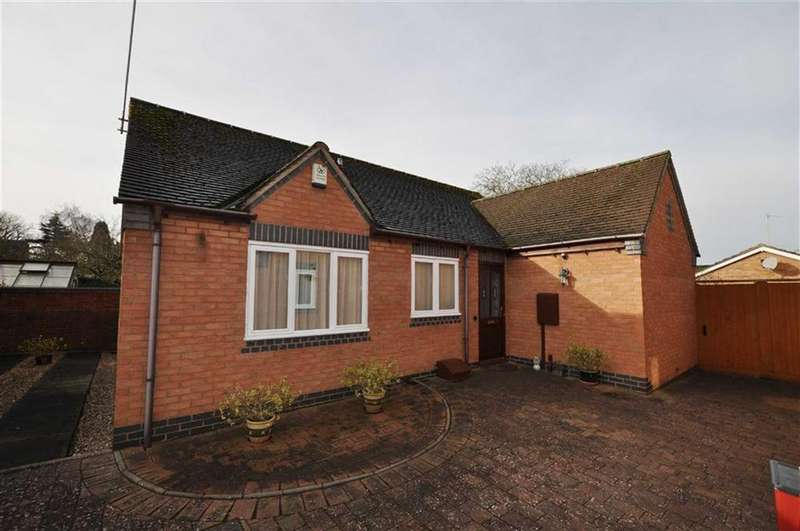 2 Bedrooms Bungalow for sale in Beatys Garden, Leamington Spa