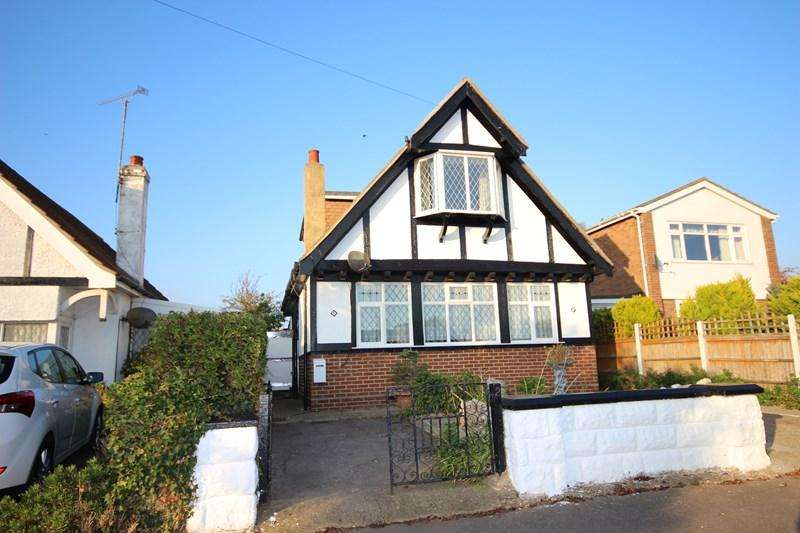 4 Bedrooms Detached House for sale in Park Square West, Clacton on sea, Clacton-On-Sea