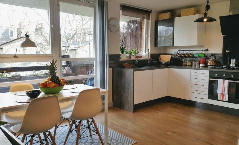 1 Bedroom Flat for sale in Mary Datchelor Close Camberwell SE5