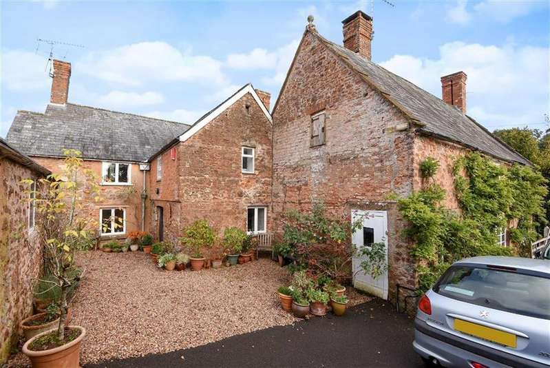 6 Bedrooms Detached House for sale in Langford Budville, Wellington, Somerset, TA21
