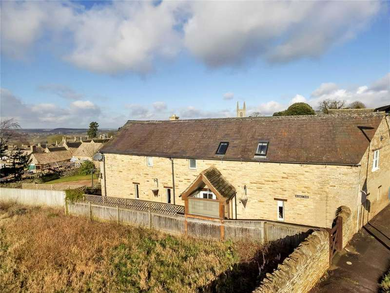 3 Bedrooms Barn Conversion Character Property for sale in Bell Yard, Collyweston, Stamford, Lincolnshire