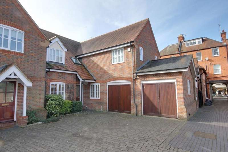 3 Bedrooms House for sale in Henley-on-Thames