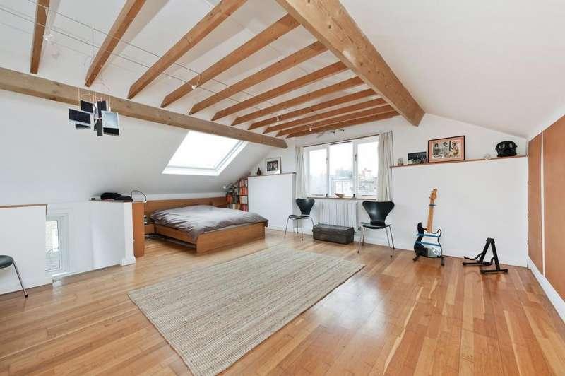 3 Bedrooms House for sale in Pellatt Road, East Dulwich, SE22