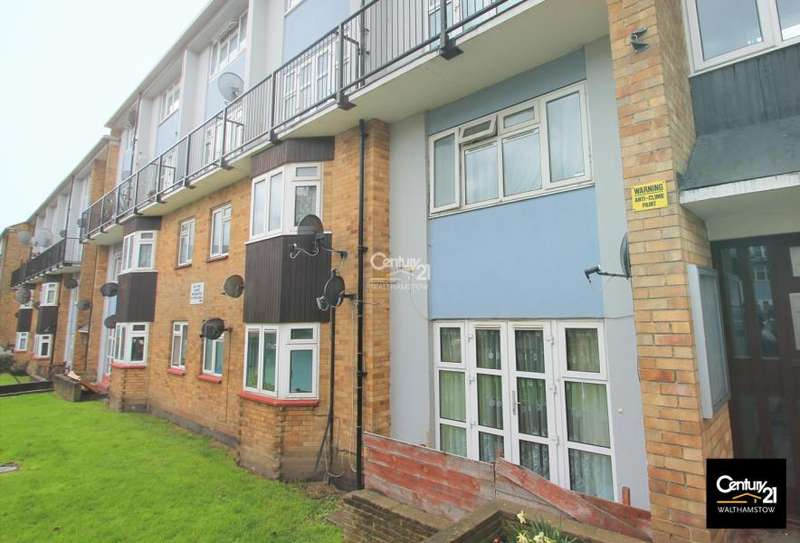1 Bedroom Apartment Flat for sale in St.Stephens Close Walthamstow Village E17