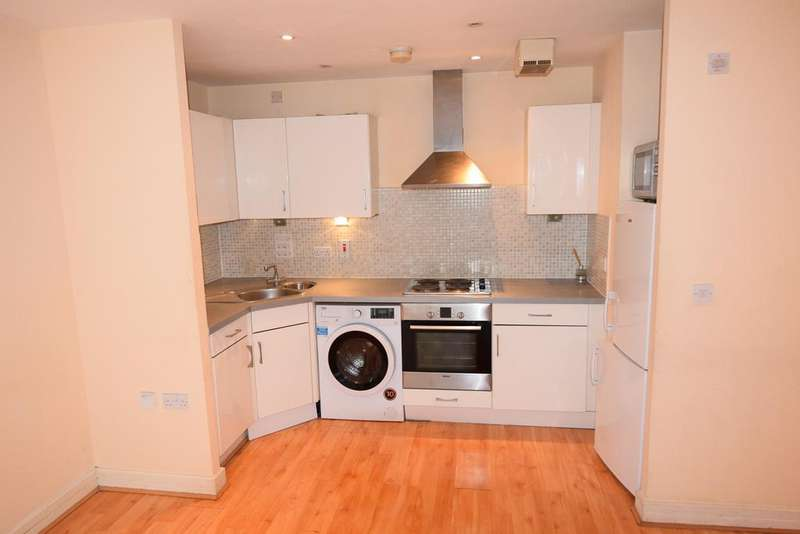 2 Bedrooms Flat for sale in Rosse Gardens, Desvignes Drive, Hither Green, London SE13