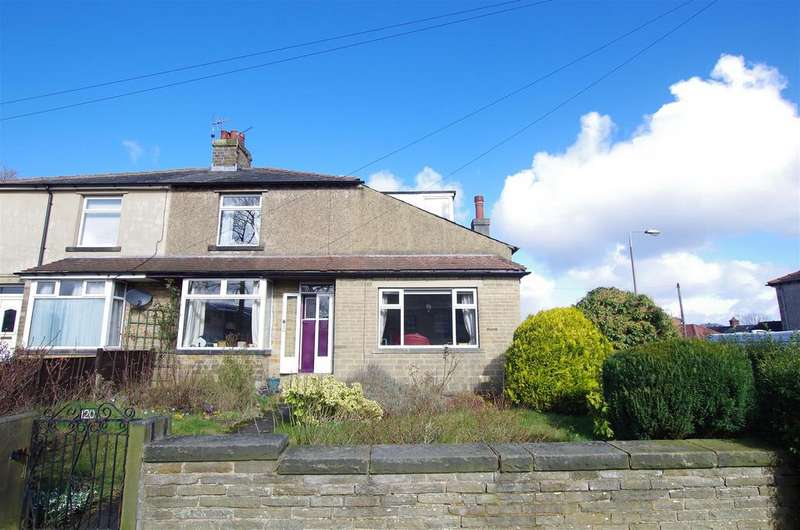 3 Bedrooms House for sale in St. Peters Avenue, Sowerby Bridge