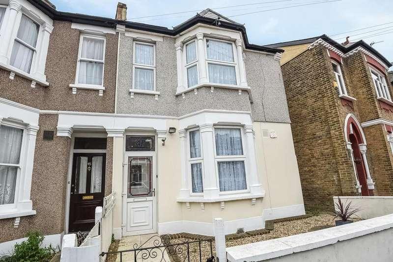 3 Bedrooms Terraced House for sale in Glenwood Road, Catford, SE6