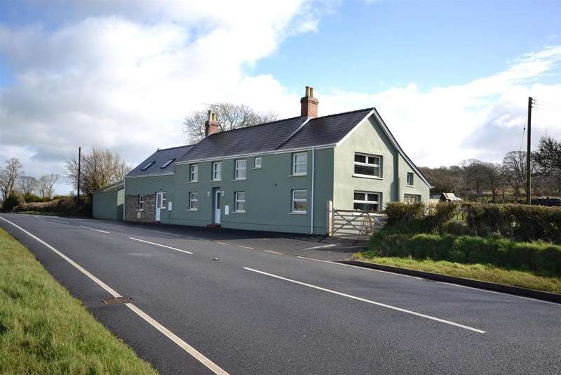 5 Bedrooms Land Commercial for sale in Pembroke Dock