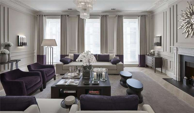 9 Bedrooms House for sale in Eaton Place, Knightsbridge, London