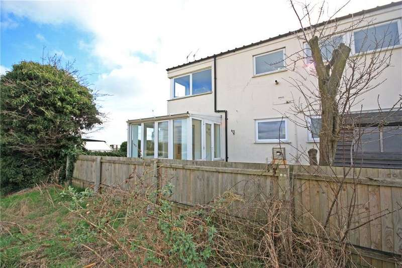 2 Bedrooms Maisonette Flat for sale in Hatherdene Close, Cherry Hinton, Cambridge, CB1