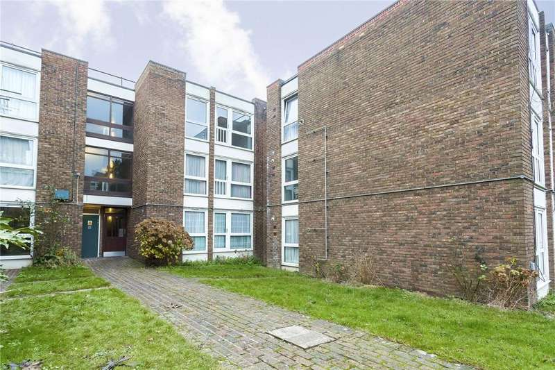 1 Bedroom Flat for sale in Aberdeen Park, London, N5