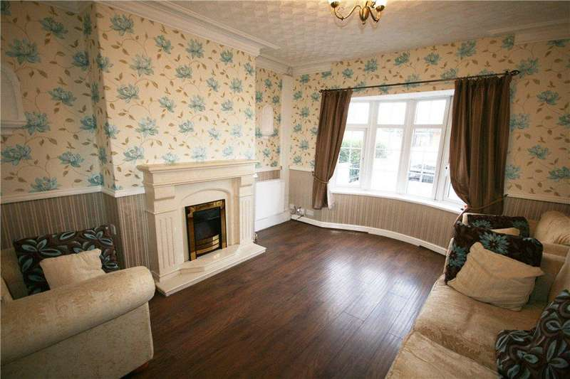 4 Bedrooms House for sale in Grimsby Road, Cleethorpes, DN35