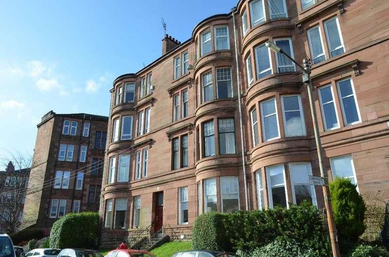 2 Bedrooms Flat for sale in Tassie Street, Flat 1/2, Shawlands, Glasgow, G41 3QB