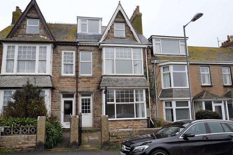 8 Bedrooms Terraced House for sale in Ayr, St Ives, Cornwall