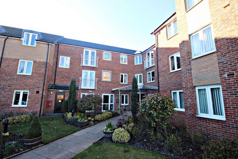 1 Bedroom Property for sale in Durham Moor, Durham