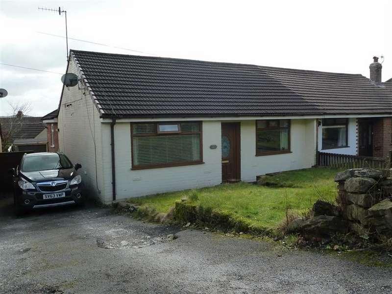 3 Bedrooms Property for sale in Burnedge Lane, Grasscroft, SADDLEWORTH, OL4