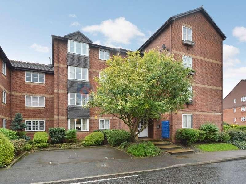 1 Bedroom Flat for sale in Stubbs Drive, Bermondsey SE16