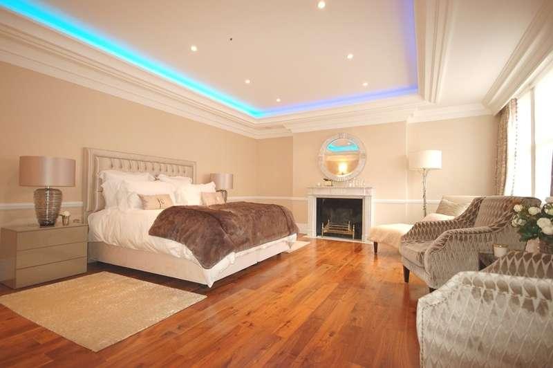 7 Bedrooms Property for rent in Herbert Crescent, Knightsbridge, SW1X