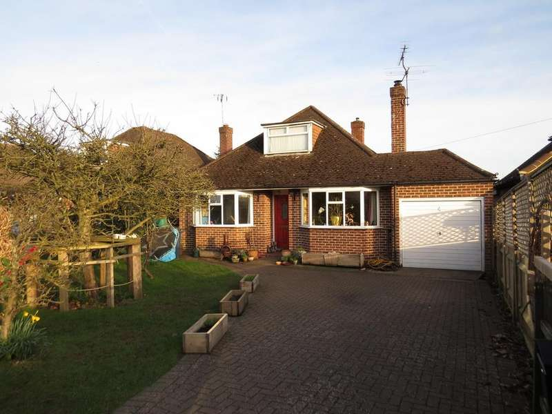 3 Bedrooms Detached House for sale in Wycombe Road, Marlow