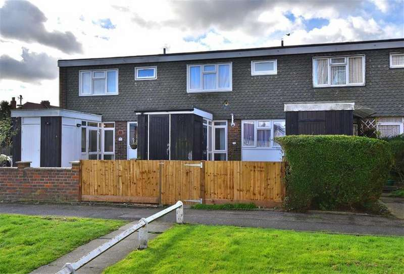 3 Bedrooms Terraced House for sale in Turpington Lane, Bromley, Kent