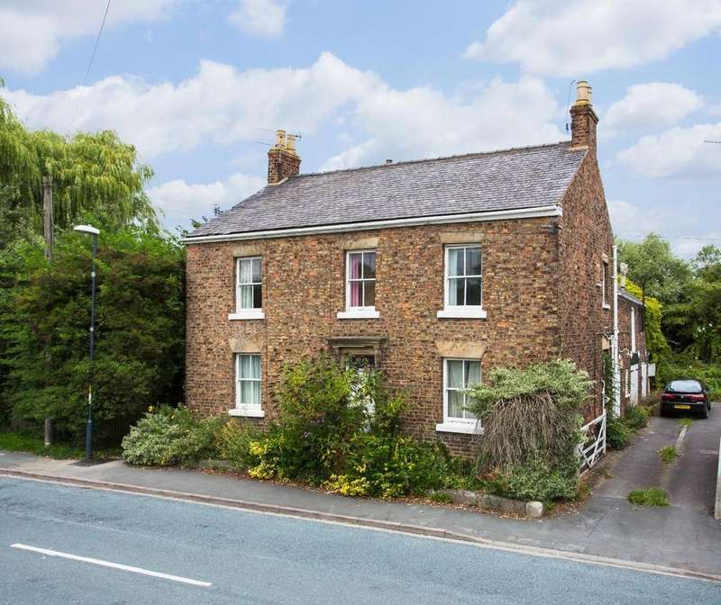 4 Bedrooms House for sale in Main Street, Church Fenton, Tadcaster