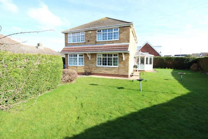 5 Bedrooms House for sale in Peaks Avenue, New Waltham, Grimsby