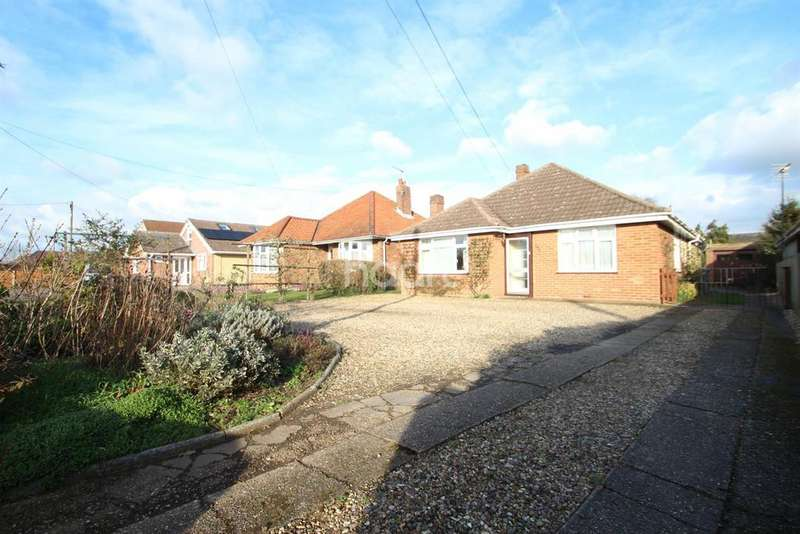 3 Bedrooms Bungalow for sale in Bell Lane, Kesgrave
