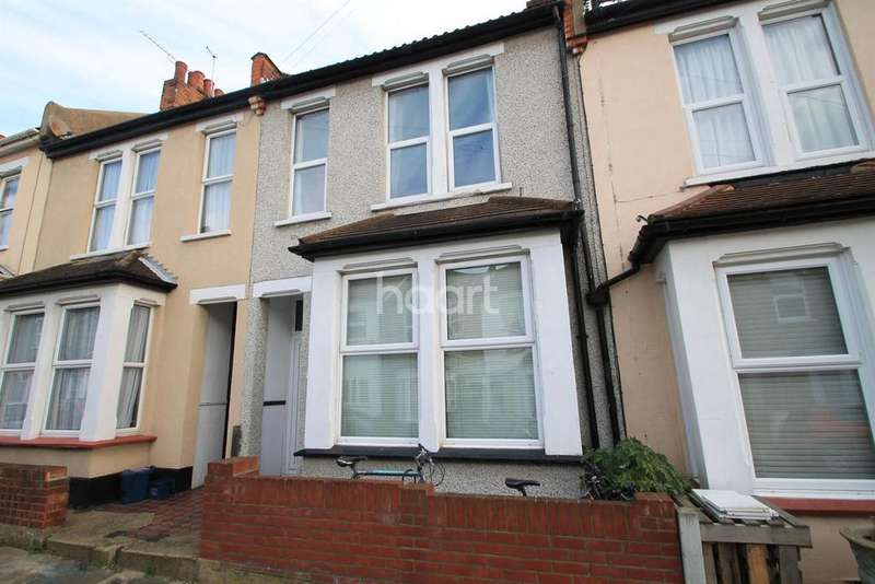 2 Bedrooms Terraced House for sale in Chinchilla Road, Southend-On-Sea