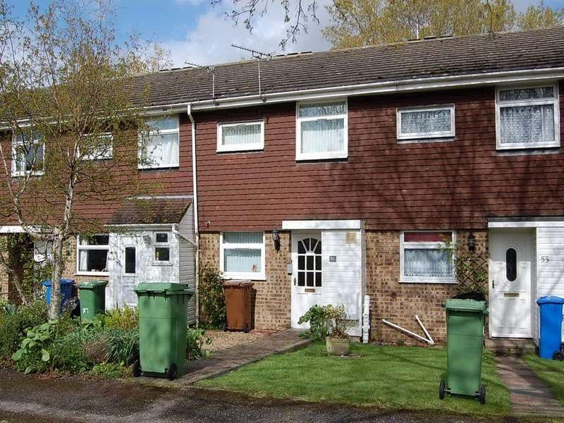3 Bedrooms Terraced House for rent in Sittingbourne, Kent