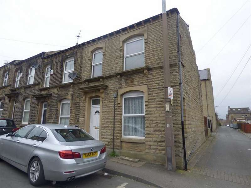 3 Bedrooms Property for sale in Thomas Street, Lindley, HUDDERSFIELD, West Yorkshire, HD3