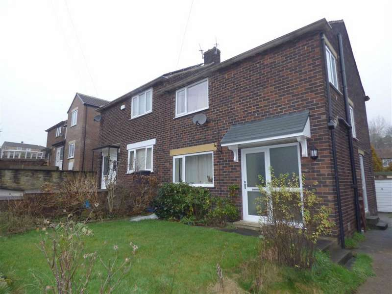 3 Bedrooms Property for sale in York Avenue, Fartown, HUDDERSFIELD, West Yorkshire, HD2