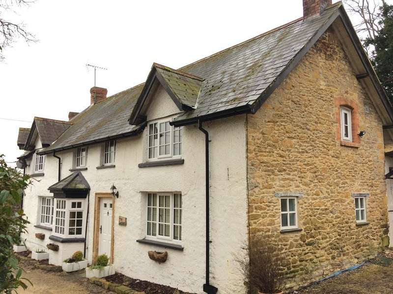 5 Bedrooms Detached House for sale in High Street, East Chinnock