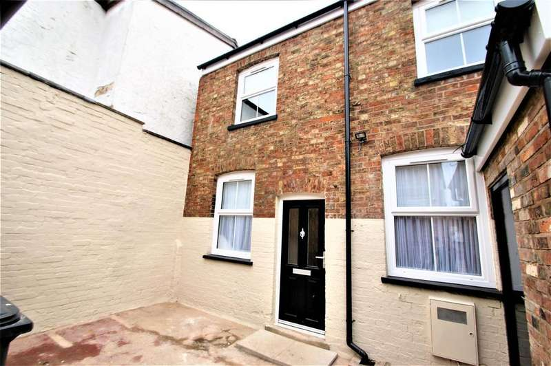 1 Bedroom House for sale in Gas Street, Rugby