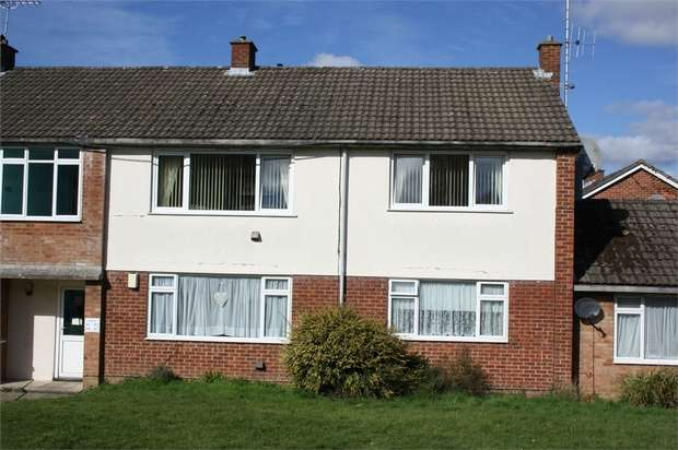 2 Bedrooms Flat for sale in Middlefield, Farnham, Surrey