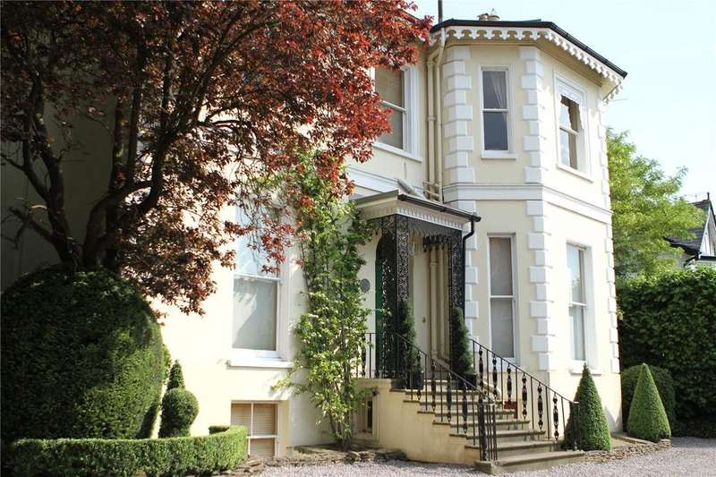 6 Bedrooms Unique Property for sale in Old Bath Road, Cheltenham, Gloucestershire, GL53